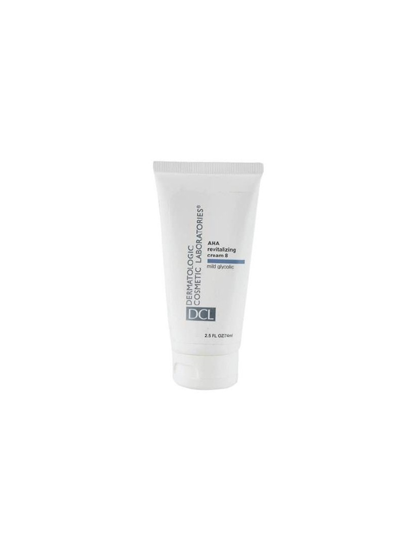 DCL AHA Revitalizing Cream 8