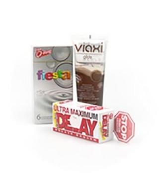 Ask Paketi Çikolata Keyfi