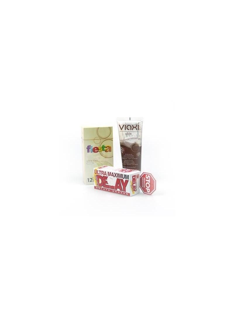 Ask Paketi Çikolatalı Zevk