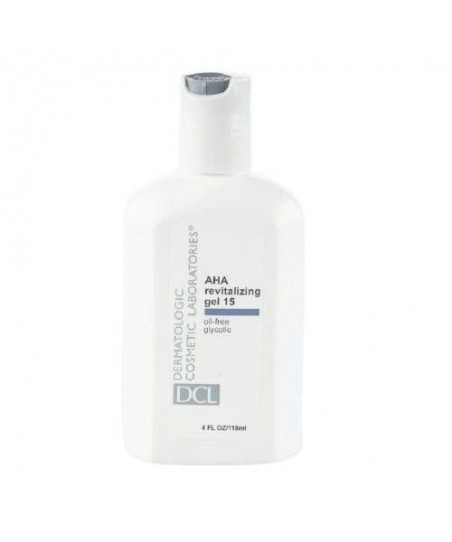 DCL AHA Revitalizing Gel 15