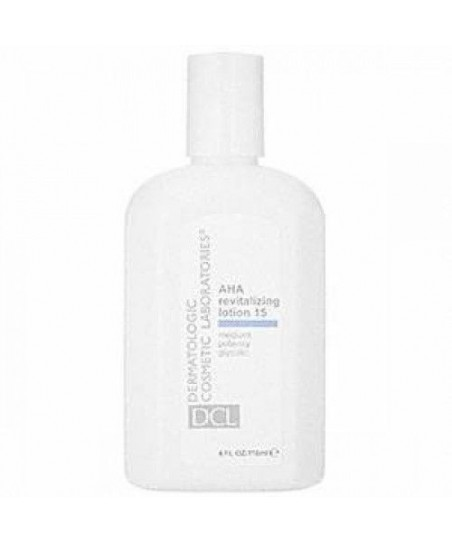 DCL AHA Revitalizing Lotion 15 237 ml