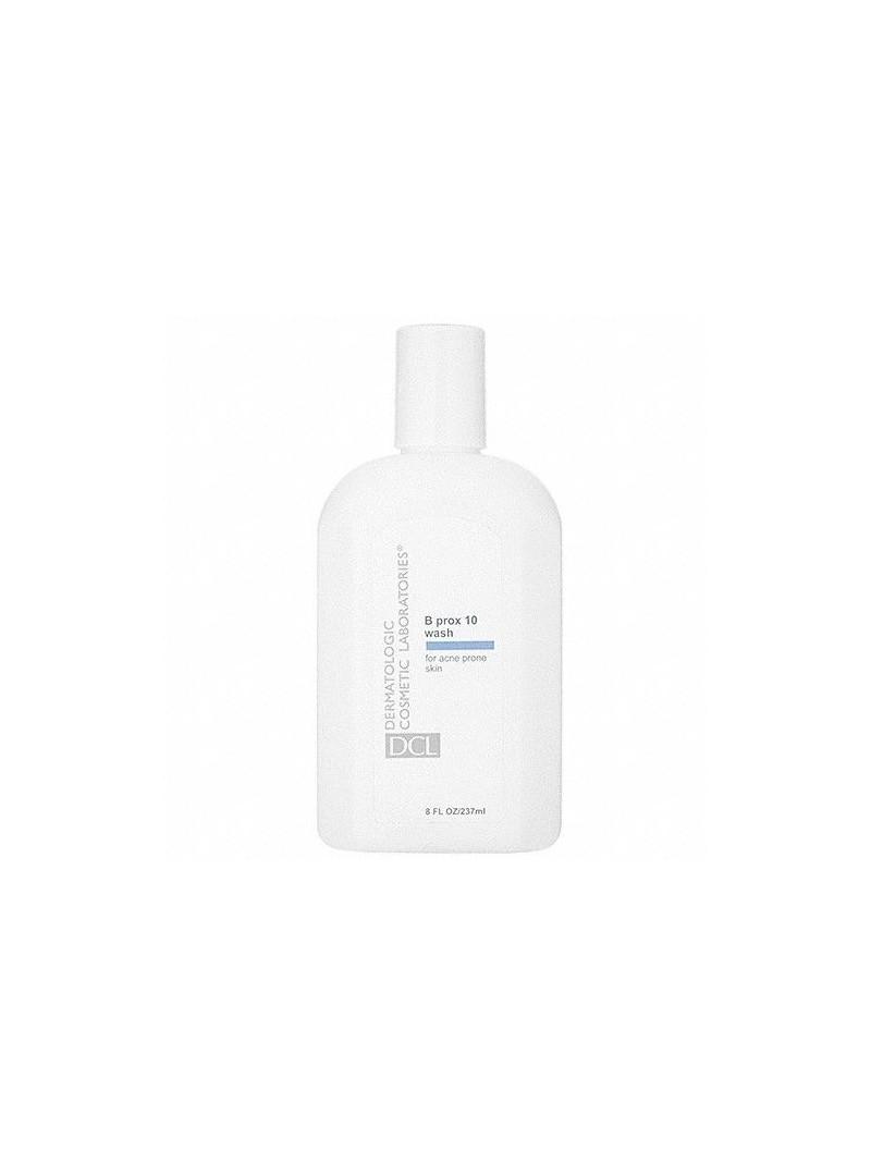 DCL B Prox Wash 10