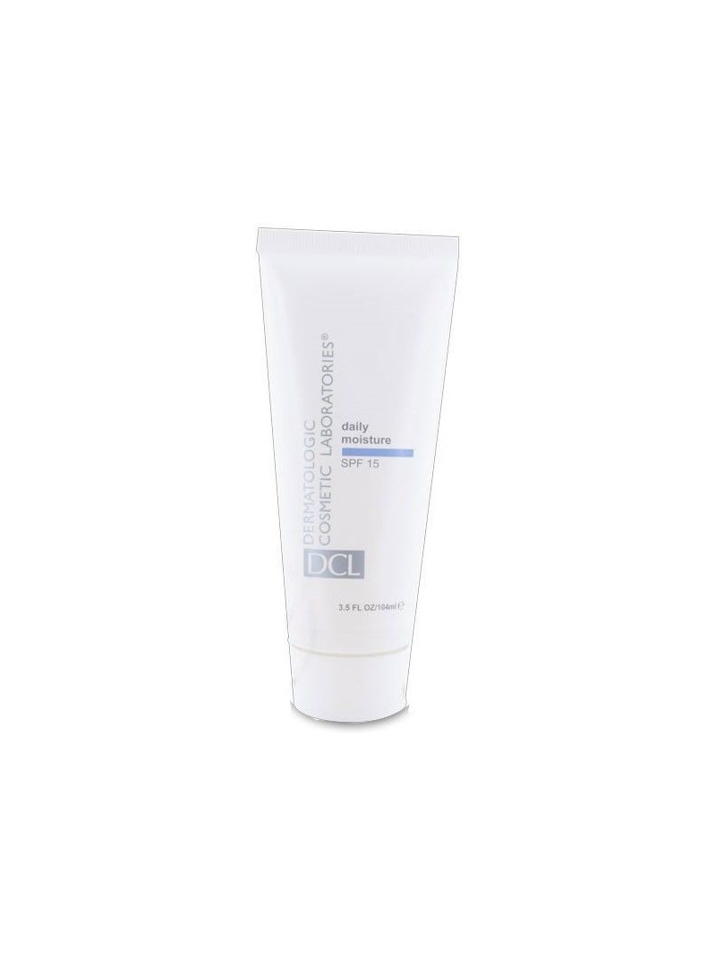 DCL Daily Moisture SPF15