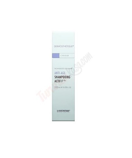 Dermosthetique Shampooing Actif F 200ml