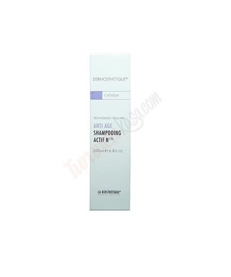 Dermosthetique Shampooing Actif N 200ml