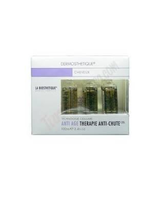 Dermosthetique Therapie Anti-Chute 10 Ampul x 10ml
