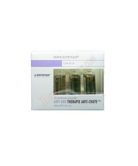 Dermosthetique Therapie Anti-Chute 10 Ampul x 10ml