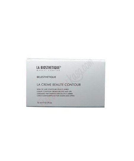 La Biosthetique La Creme Beaute Contour 15 ml