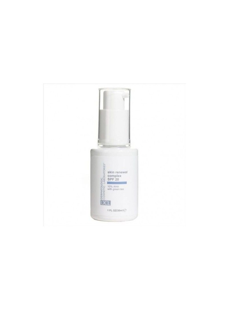DCL Skin Renewal Complex SPF 20