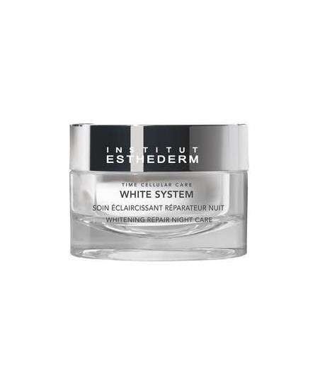 Institut Esthederm White System Whitening Night Cream 50ml