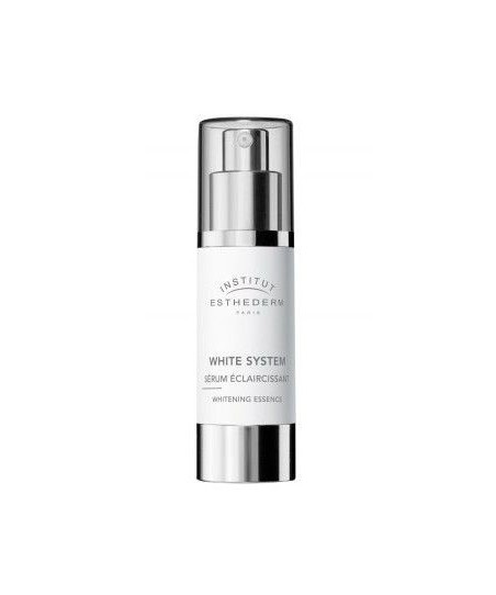 Institut Esthederm White System Whitening Serum 30ml