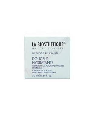 La Biosthetique Douceur Creme Hydratante 50 ml