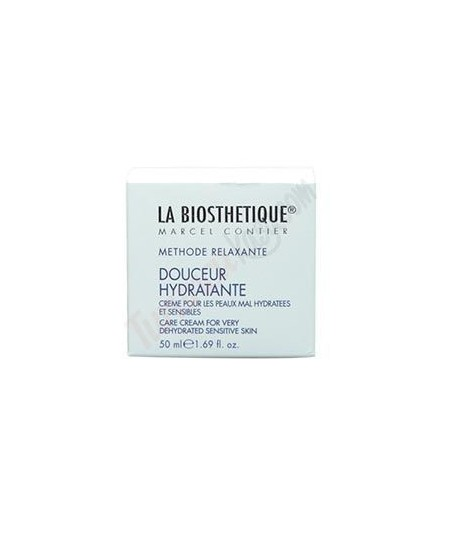 La Biosthetique Douceur Creme Hydratante 50 ml