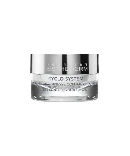 Institut Esthederm Cyclo System Eye Contour Youth Cream 15ml