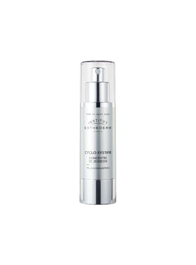 Institut Esthederm Cyclo System 21 Day Youth Concentrate 50ml