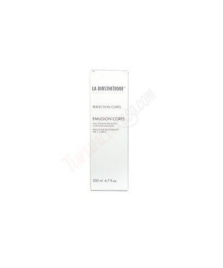 La Biosthetique Emulsion Corps 200 ml