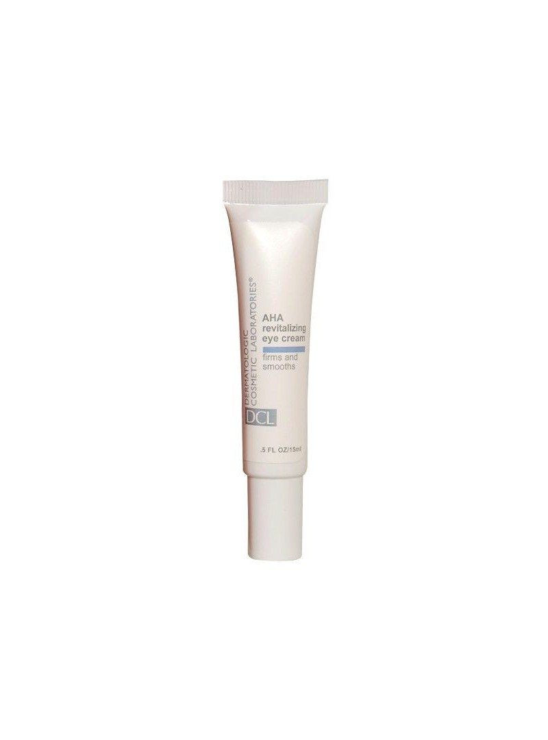 DCL Aha Revitalizing Eye Cream