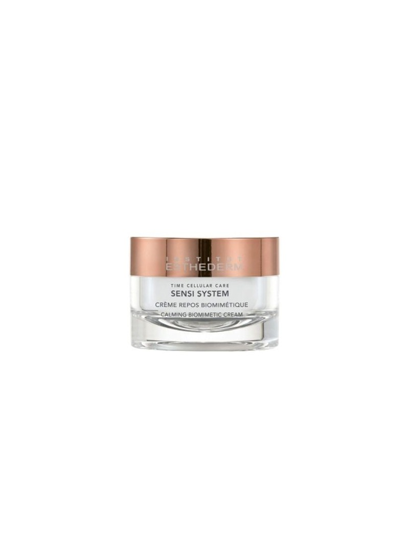 Institut Esthederm Calming Biomimetic Cream 50 ml
