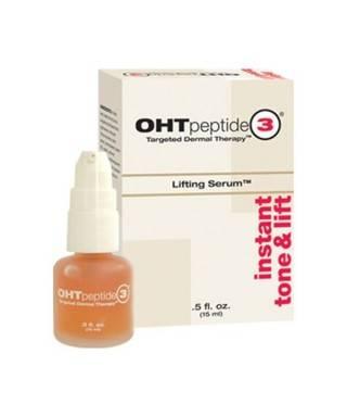 OHT Peptide Gerginleştirici Serum