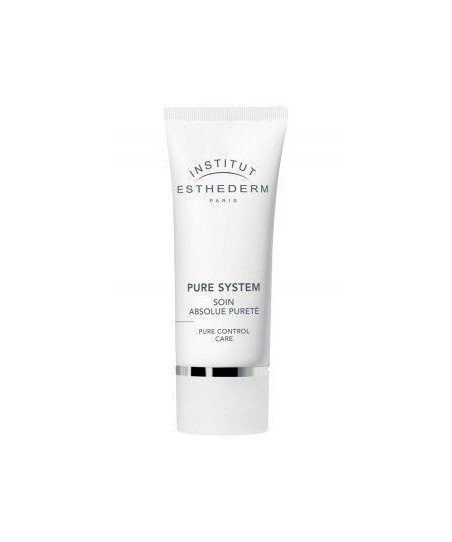 Institut Esthederm Pure System Pure Control Care Cream 50ml
