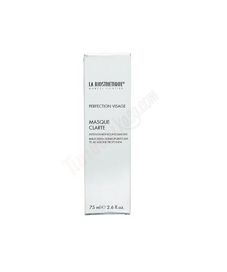 La Biosthetique Masque Clarte 75 ml