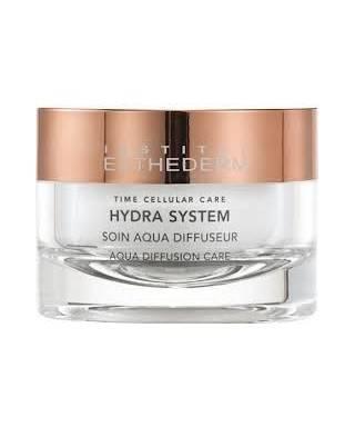 Institut Esthederm Hydra System Aqua Diffusion Care 50gr