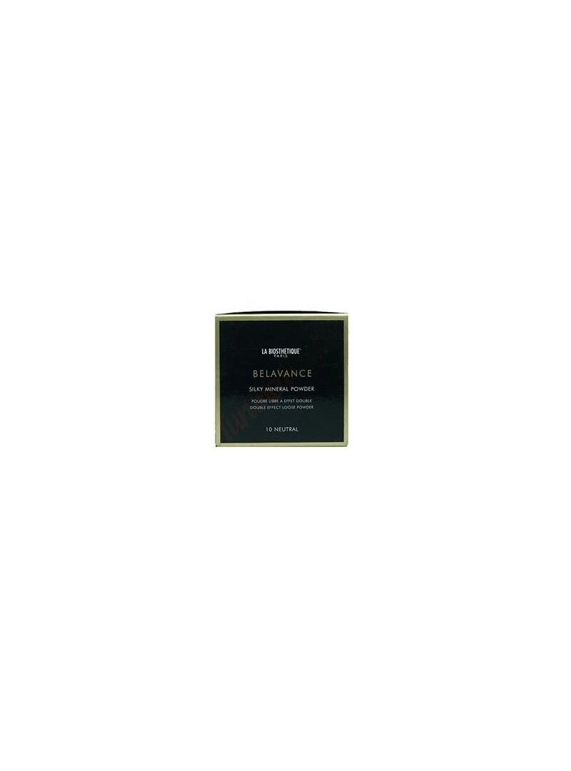 La Biosthetique Mineral Powder 10 Neutral