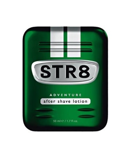 Str8 Adventure After Shave 50ml