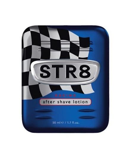 STR8 After Shave 50 ml Racing Formen