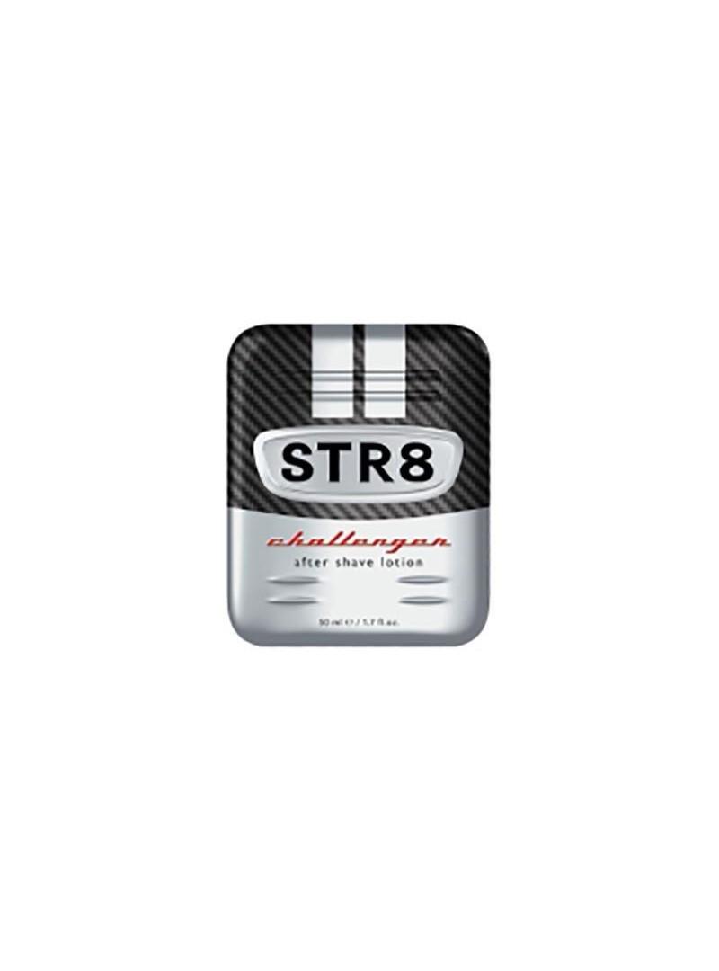 Str8 Callenger After Shave 50ml