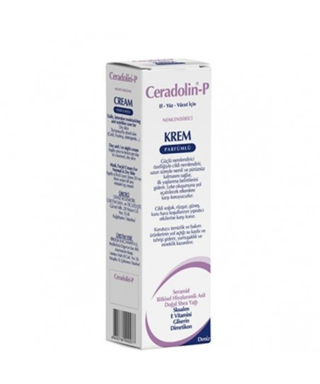 Ceradolin-P Krem 40ml