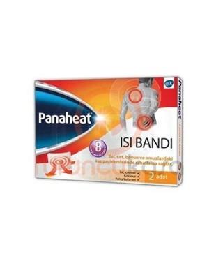 Panaheat Isı Bandı 2 Adet