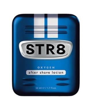 Str8 Oxygen After Shave 50ml