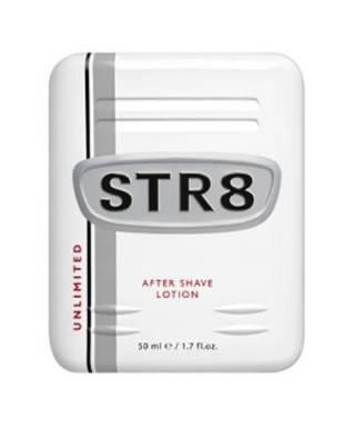 Str8 Unlimited After Shave 50ml