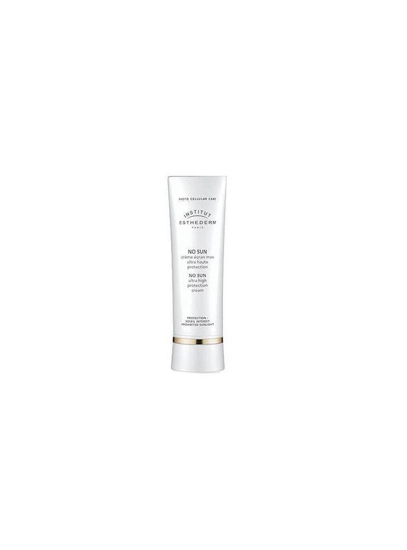 Institut Esthederm No Sun Ultra High Protection Cream