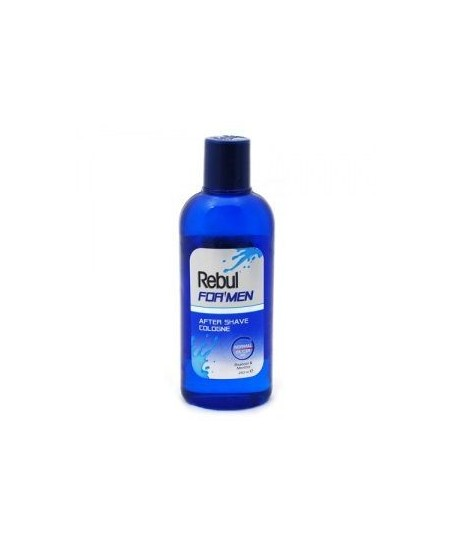 Rebul For Men After Shave Normal 250 ml