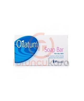 Oilatum Junior Soap Bar 100gr