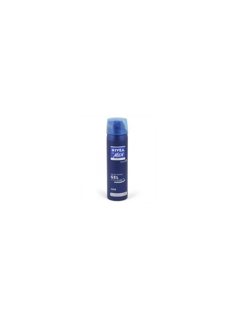 Nivea For Men Traş Jeli Normal Ciltler İçin 200 ml