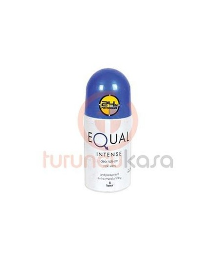 Equal İntense Deo Roll-on For Men 50 ml