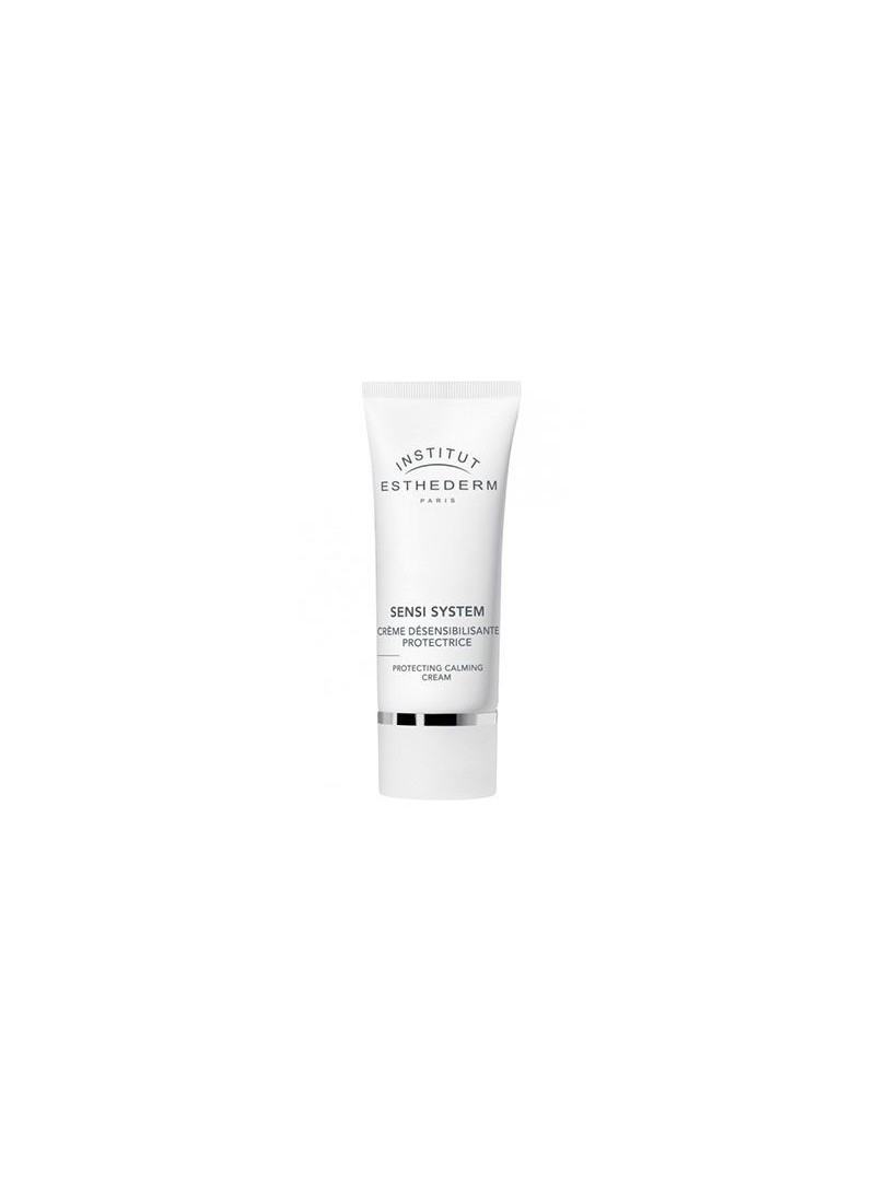 Institut Esthederm Sensi System Protective Calming Cream 50ml
