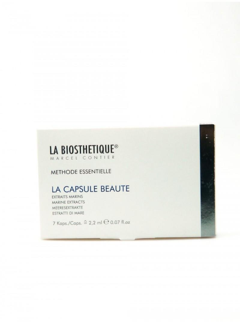 La Biosthetique Beaute 7-days