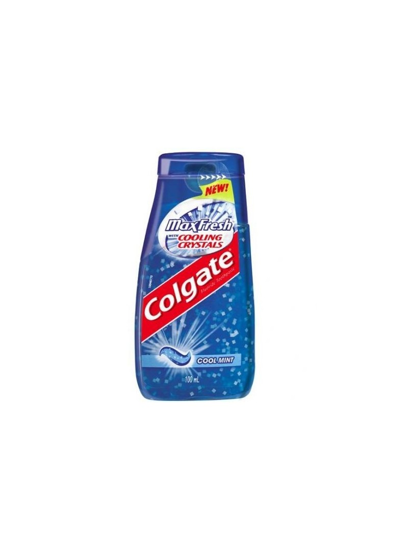 Colgate Max Fresh 2in1 Diş Macunu 100 ml