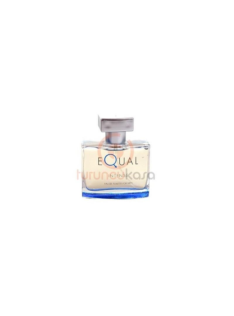 Equal İntense For Men EDT 75 ml
