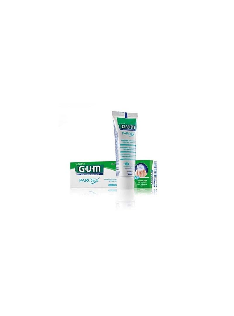 GUM Paroex Günlük Koruyucu Diş Macunu 75ml