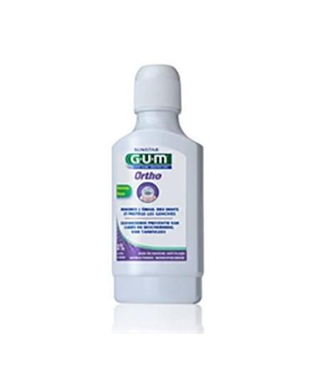 Gum Ortho Ağız Çalkalama Suyu 300 ml