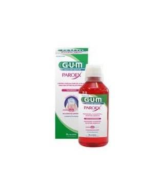 Gum Paroex Kısa Süreli Tedavi Gargarası 300 ml
