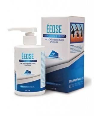 Eeose Saç Dökülmesine Karşı  Kuru-Normal Şampuan 300ml