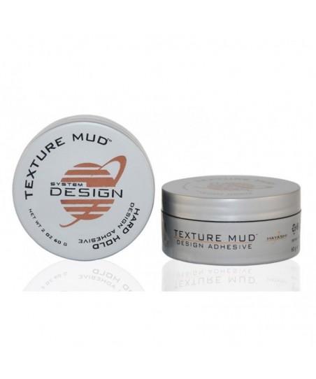 Hayashi System Design Texture Mud 60 ml