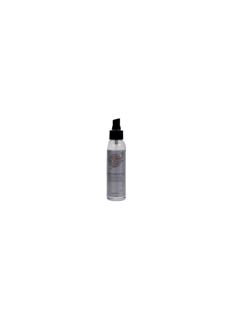 Hayashi System Design Spray And Shine 125 ml
