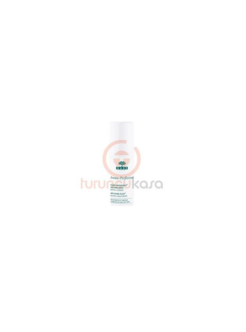 Nuxe Aroma Perfection Fluide Prodigieux Anti-Brillance